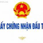 Tư vấn xin cấp giấy phép đầu tư tại Hà Nội
